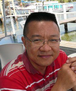 Ben Leung Clinician
