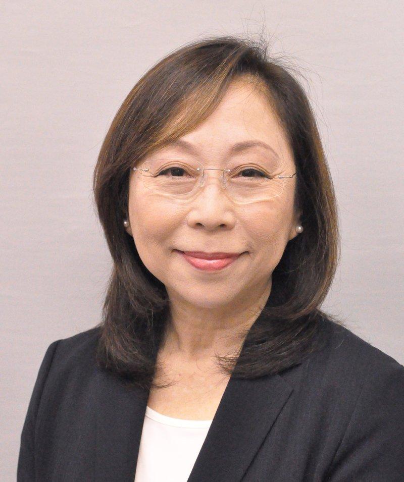 Sachiko Gehrmann Clinician