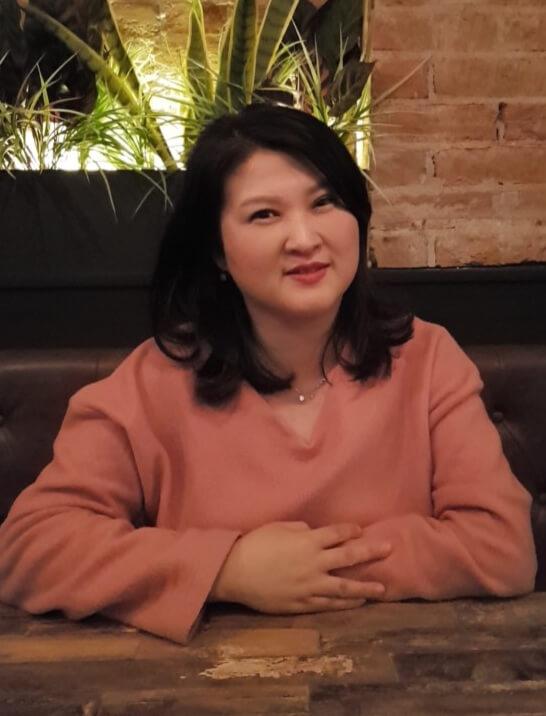 Anne Hong Clinician