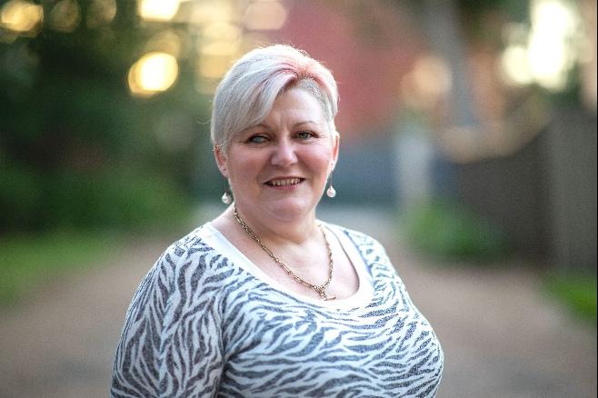 Kim Kownacki Clinician