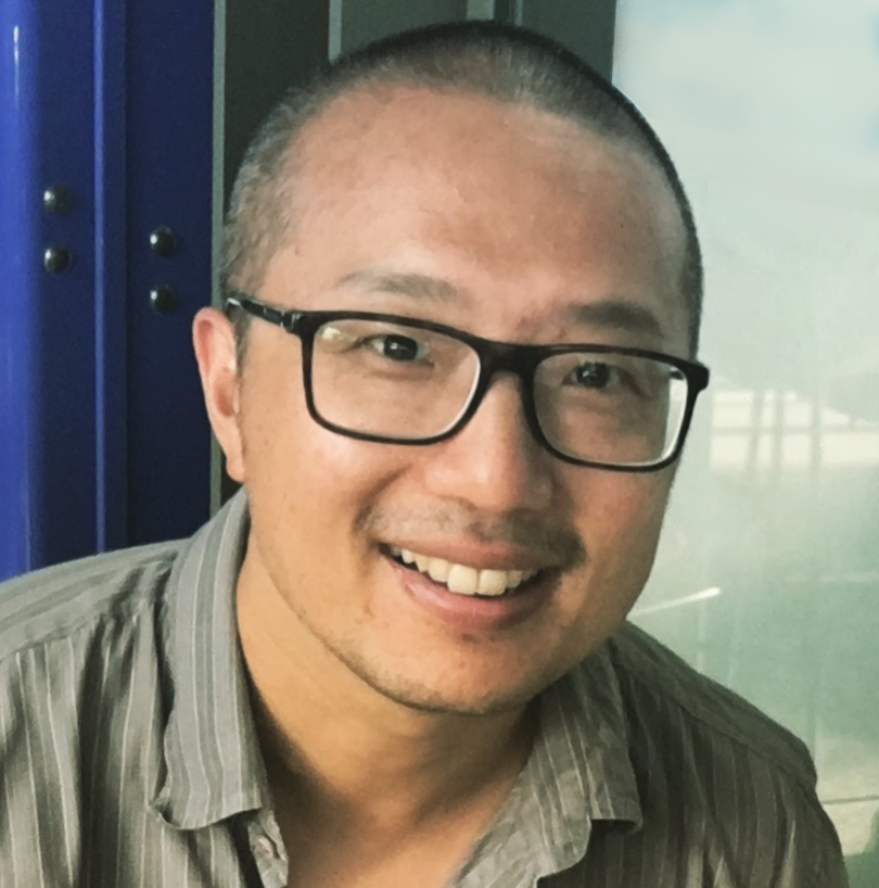Paul Cheung - Ezra
