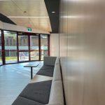 Inside the Ezra Centre