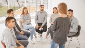 group dynamics and facilitation - Ezra